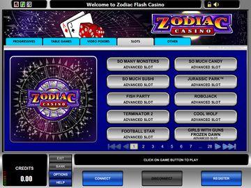 как получить бонус в зодиак казино