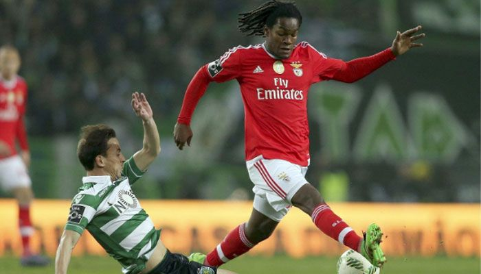 New Bayern Munich signing Renato Sanches breaks Cristiano Ronaldo's record #FCBayern  New Bayern Munich signing Renato Sanches breaks Cristiano Ronaldo's record  Lisbon: Portuguese midfielder Renato Sanches has broken the record of compatriot Cristiano Ronaldo as the youngest player to be called up for the Portugal football team to participate in an official competition.  As Euro 2016 approaches Renato who recently joined Bayern Munich will be 18 years and ten months old compared to…