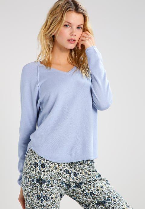 talkabout Sweter - light blue za 251,4 zł (09.07.17) zamów bezpłatnie na Zalando.pl.