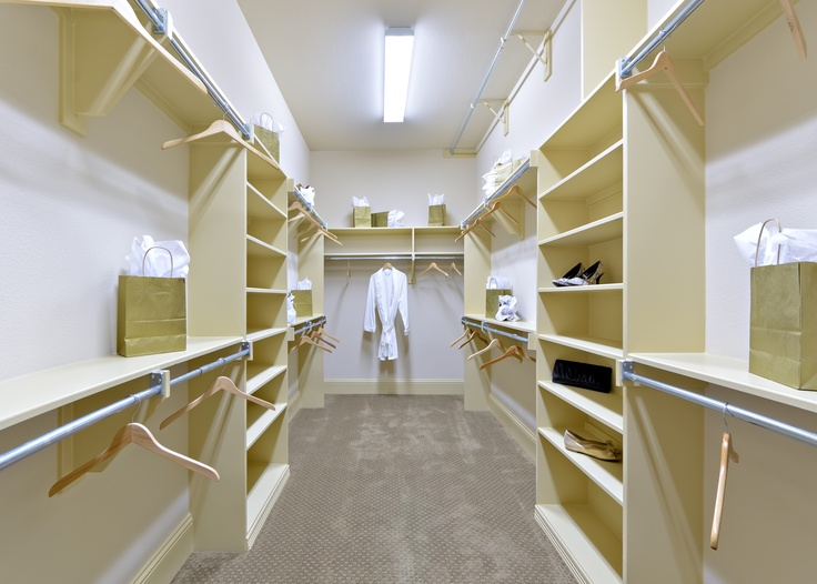 Lakes Of Cypress Forest Master Closet Master Closets