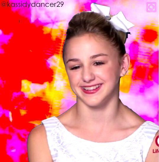 Chloe Lukasiak Icon