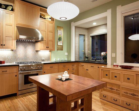 80 Best Asian Kitchen Ideas Images On Pinterest | Asian Kitchen, Kitchen  Furniture And Kitchen Ideas