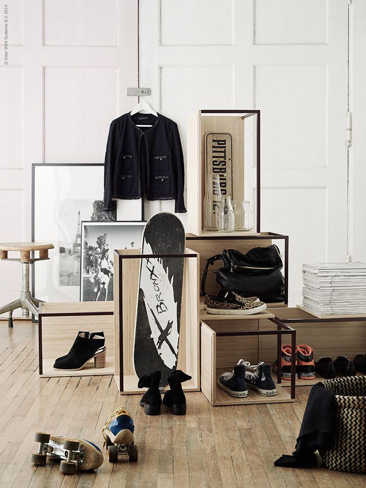 V.I.P. hyllan | Livet Hemma – IKEA