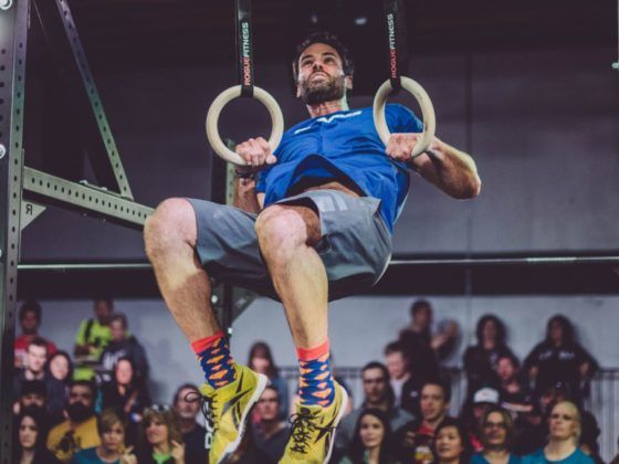 DAY OFF!!!140517 | CrossFit Mentana
