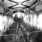 Inside of an Airplane in 1930 [572x768]