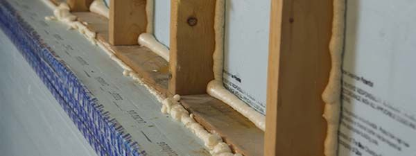 basement insulation on pinterest insulating basement walls basement