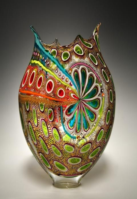 David Patchen Glass 3