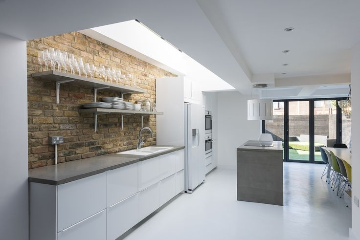 311 best extension images on pinterest for Grand design kitchen ideas