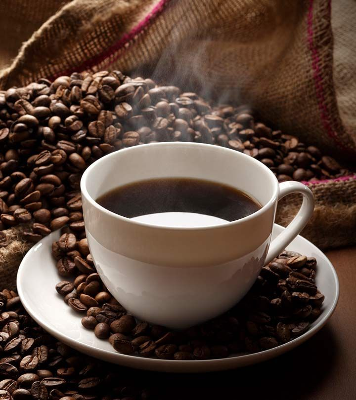 How Black Coffee Helps In Weight Loss #Coffeebenefits