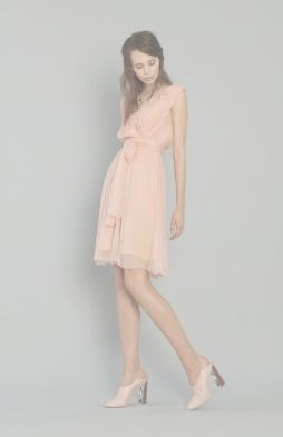 LIAM bridesmaid dress