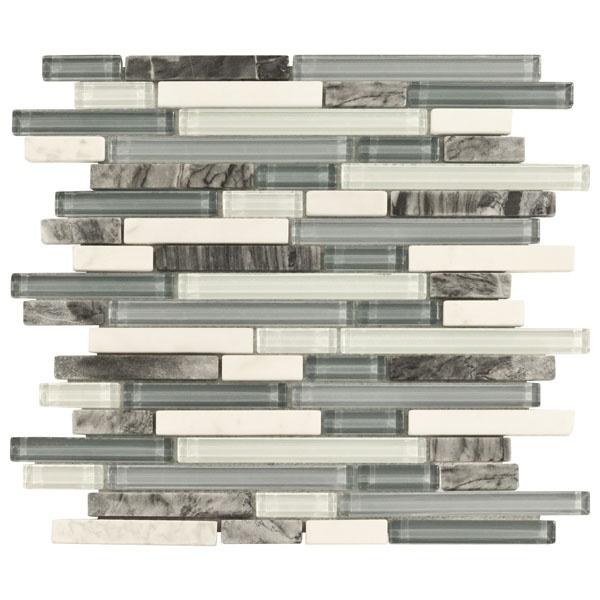 Waterfall Backsplash: Best 25+ Mosaic Tile Fireplace Ideas On Pinterest