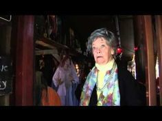 Video: Meet The Real Lorraine Warren From The Conjuring