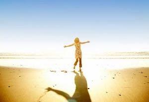 Πώς η θετική σκέψη γεμίζει με φως τη ζωή | Simple Mind