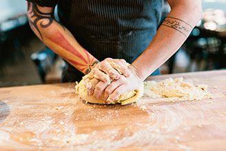 North Italia | Galleria Area/Uptown  fresh pasta made daily