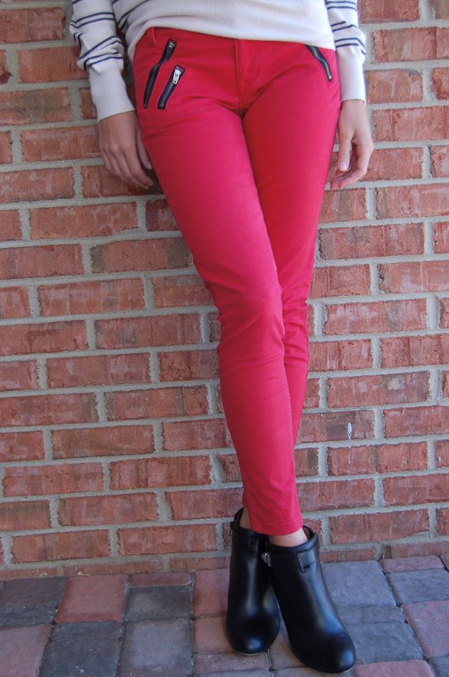 Pants from Gap #DIY #FASHION