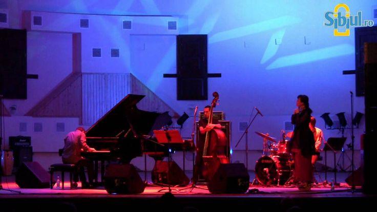 Sibiu Jazz Festival 2011 - Maria Joao & Mario Laginha Quartet / www.sibi...