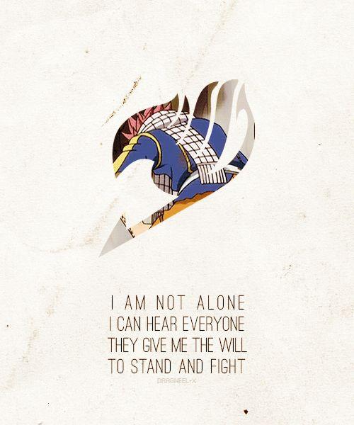 Not alone.                                                                                                                                                                                 Mehr