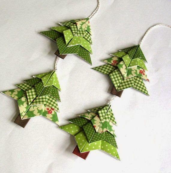 Ci sono un sacco di modi per utilizzare gli origami. Io adoro farli, mi rilassa tantissimo e più mi è difficile farlo.. più ci perdo tempo i...