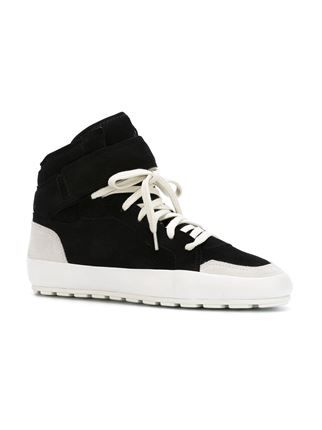 "Basquettes ""Bessy"" Isabel Marant taille 37."