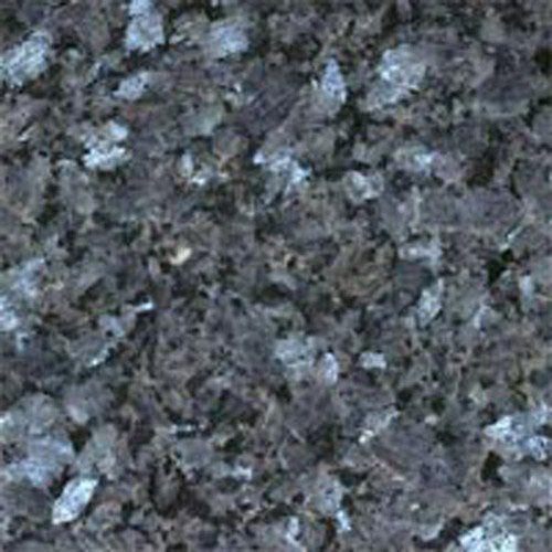 Granito Azul Norueguês - Veja mais em nosso site www.engenhariadomarmore.com.br