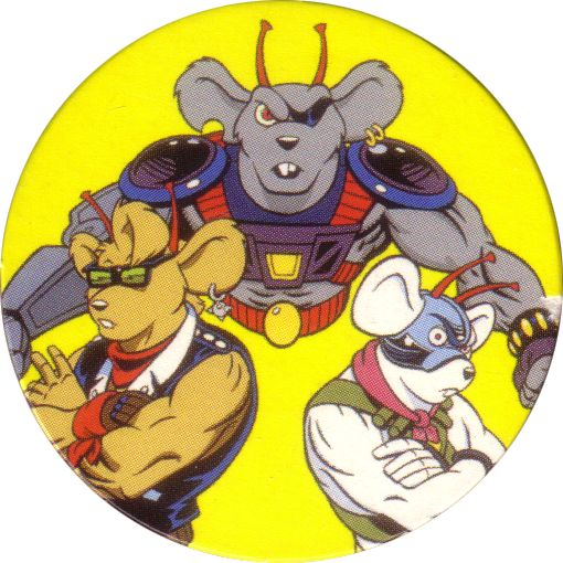 biker mice from mars as female - photo #8