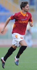 Top 10: Stars Of The Future – A Look At Italy's Most Promising Young Talents:    Name – Fabio Borini  Club – Roma/Parma  Age – 20  Position – Striker  A Bit Like – Alberto Gilardino (but better)    The young marksman has finally settled into life in Serie A making a surprise impact at Roma after some has questioned whether he had been overrated in his youth. He was poached from his hometown club Bologna by Chelsea and almost got lost in their youth squad among the numerous but hastily...