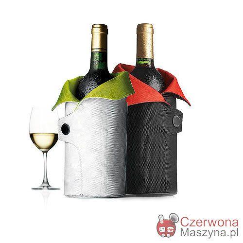 Zimne okrycia na butelki Menu 27 cm - CzerwonaMaszyna.pl