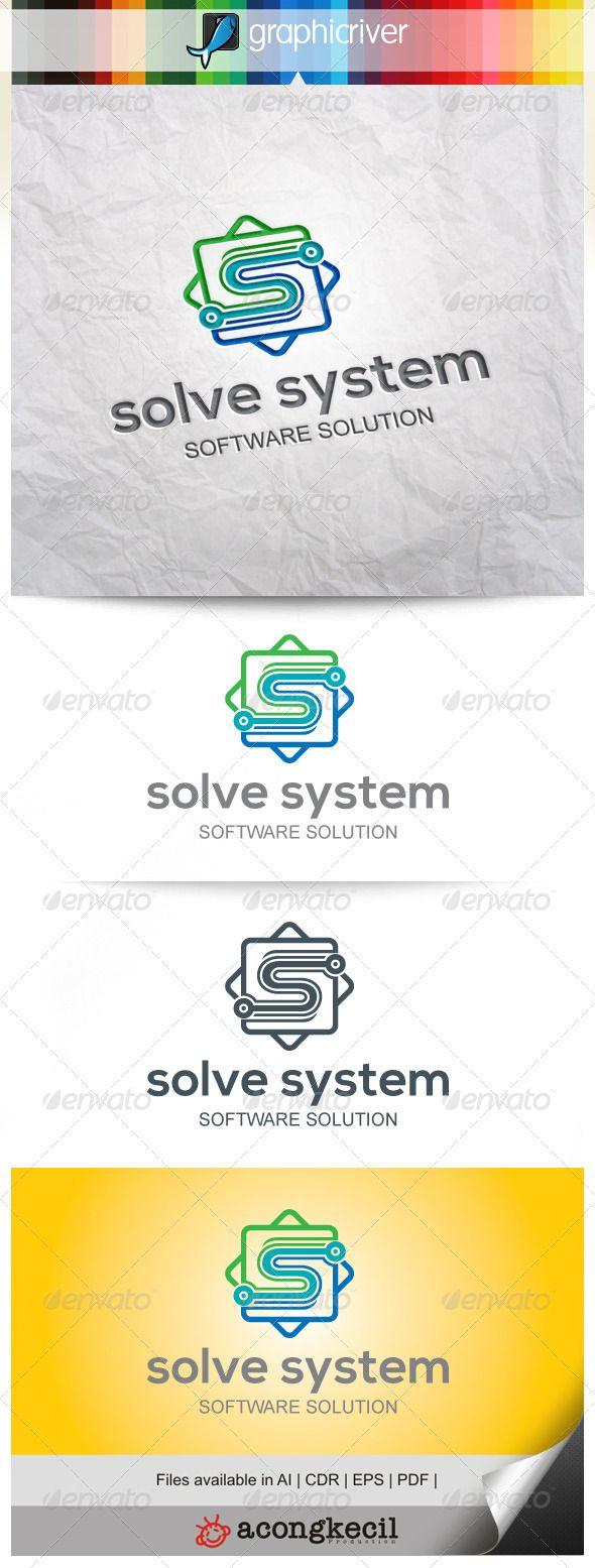 Solve System V.4