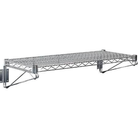metalen wandplank - Google zoeken