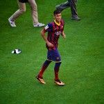 Barcellona – Real Madrid, decidono Neymar e Sanchez