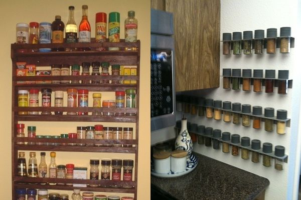 Image result for spice storage ideas