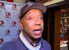 Russell Simmons was 35 when he met his 17-year-old future ex-wife, Kimora Lee Simmons. Rapper Tyga, 25, has been getting