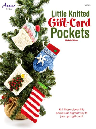 Knitting Patterns For Christmas Cards : 144 best images about Holiday Knitting Patterns on Pinterest Knit patterns,...