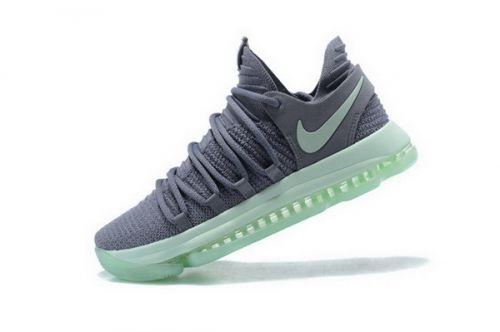 Nike KD 10 Cool Grey Igloo