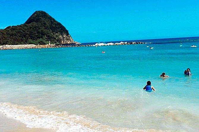 【兵庫】おすすめ海水浴場・ビーチまとめ!夏に行くならココ!