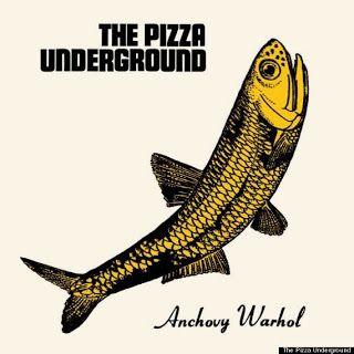 Midnight Mindness: Pizza Underground