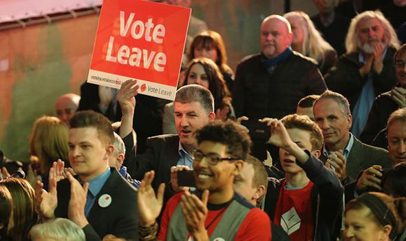 bookmaker Coral EU referendum Brexit Leave Remain In Out odds bets