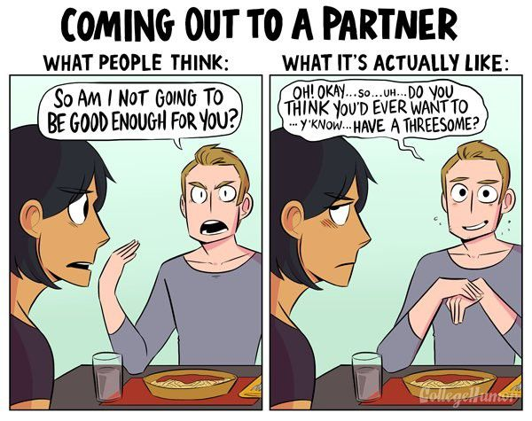 College humor gay