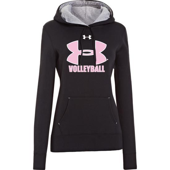 Under Armour Women's Volleyball Hoodie...<3