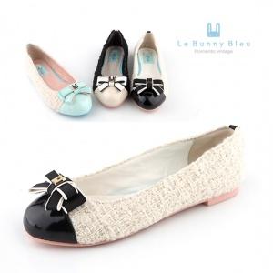 [2013 봄신상] Le Bunny Bleu No. 3126