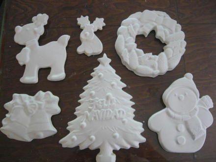 Figuras de yeso de la paz baja california yeso ceramica for Figuras ceramica
