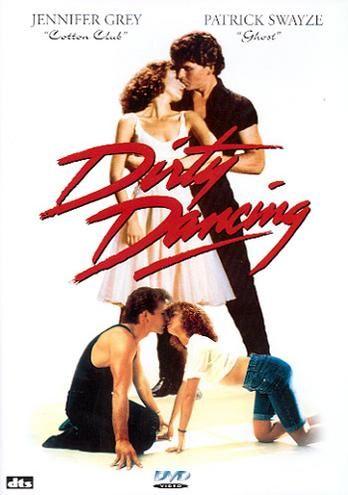 Drama från 1987 av Emile Ardolino med Patrick Swayze och Jennifer Grey.