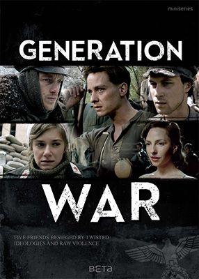 Generation War - Unsere Mutter, Unsere Vater