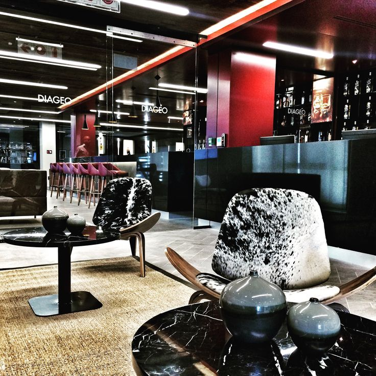 FSG Latest Work- Reception and Bar Area of Global Alcohol Company located in South Africa