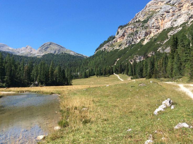 Val di Fanes