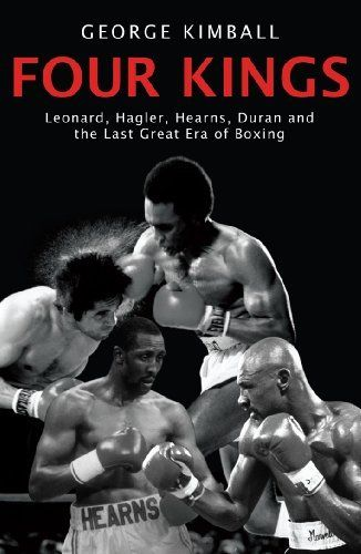 Four Kings by George Kimball. $11.28. Publisher: Mainstream Digital (July 15, 2011). 368 pages. Author: George Kimball
