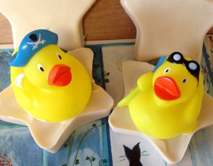 My Duckies handmade soaps