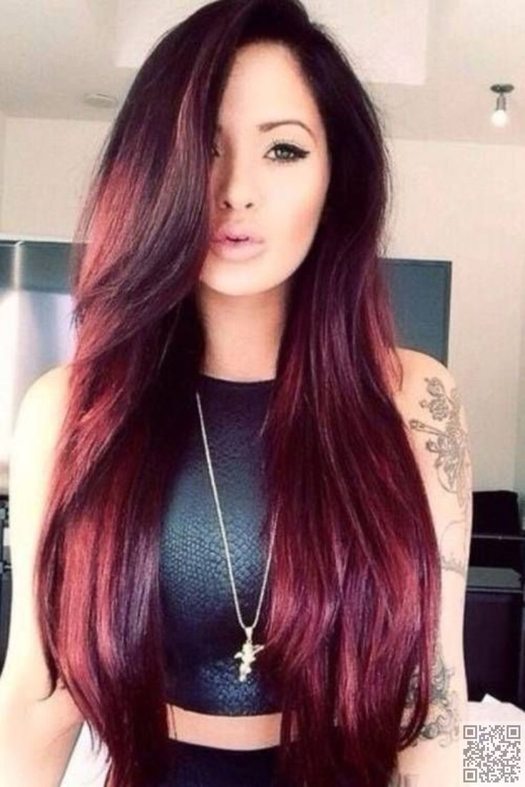 #Looking for a Little #Inspiration? These 25 #Photos of Red Hair Are All You Need!