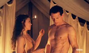 Kore and Crassus simon merrells