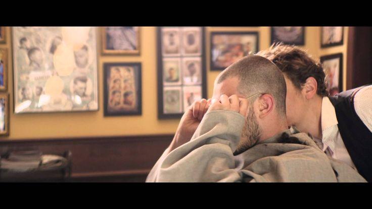 BRESCIA. Nuovo Spot Vodafone: Alex il barbiere